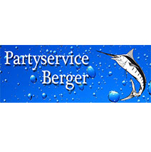partyservice berger